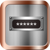 Safe Password Vault Pro for iPhone icon
