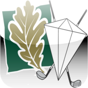 Woodlands & Diamond Ridge Golf Course icon
