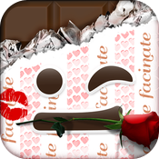 Facinate In Love - Funny Valentine's Props icon