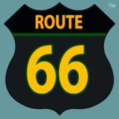 66号公路 Route66
