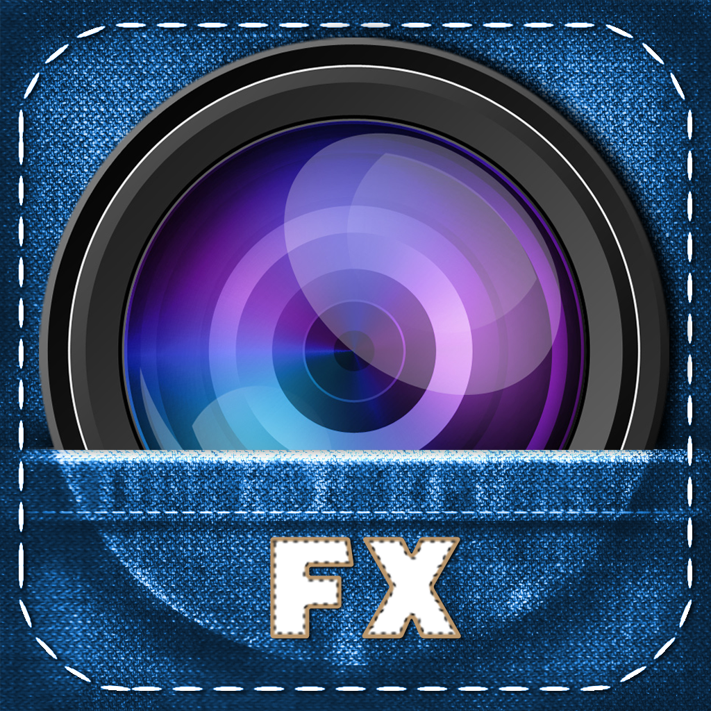 Pocket Picture FX