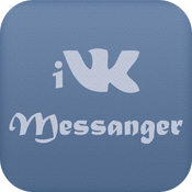iVK Messenger icon
