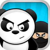 Rage of Panda icon