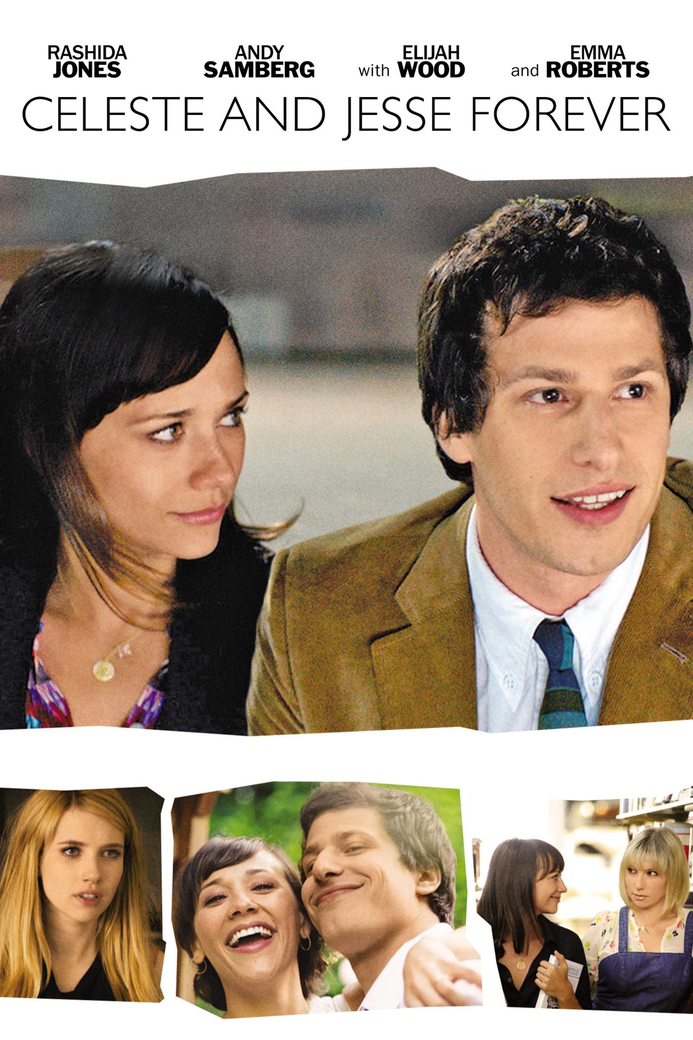 celeste jesse forever 2012 movie full length avi mp4 celeste jesse ...