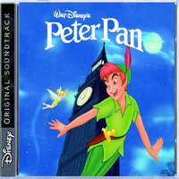 Peter Pan Official Soundtrack