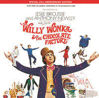 Willy Wonka and the Chocolate Factory - Official Soundtrack