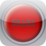 Dramatic Button icon