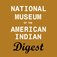 National Museum of The American Indian: The Pocket Digest