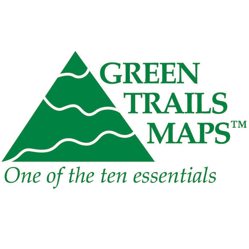 Green Trails Maps - Mapps And Viewer