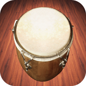 Congas HD icon