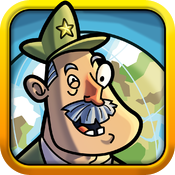 Crazy Generals icon