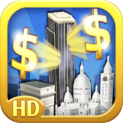 Trade Mania HD (Full) icon