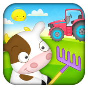 Happy Little Farmer icon