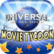 Universal Movie Tycoon icon