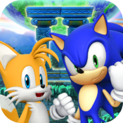 Sonic the Hedgehog 4 Episode II Review icon