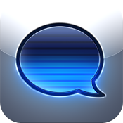 iTranslate Voice Review icon