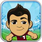 Heads Up! Cristiano Ronaldo HD icon