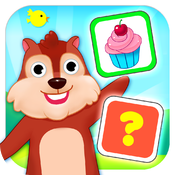 Awesome Memory Match Lite - Fun Matching Game for Kids icon