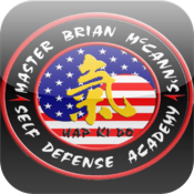 Brian McCann's Self Defense Academy icon