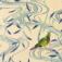 和の壁紙「友禅」