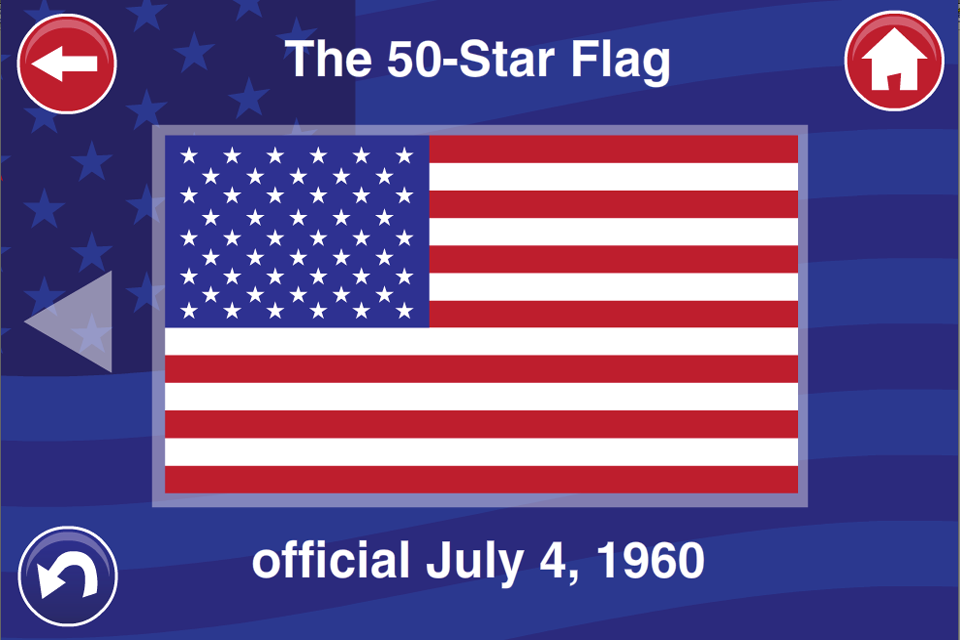 history of the american flag The flag of the united states is a powerful symbol that represents the nation's history and structure of sovereignty, as well as its ideals, laws, and spiritual qualities.