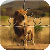 Animal Jigsaws icon