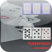 ThreePoker icon