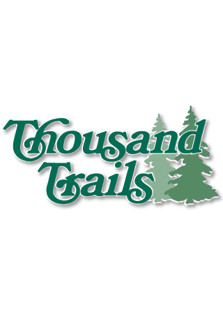 Thousand Trails - Trip Planner