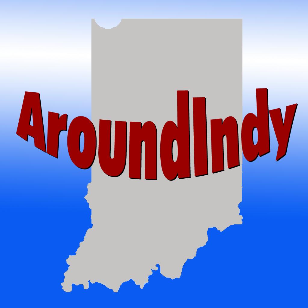 Around Indy