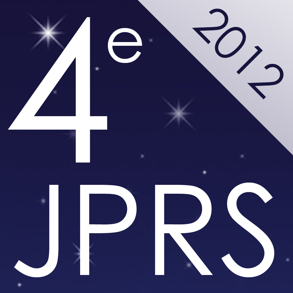 Congrs JPRS 2012