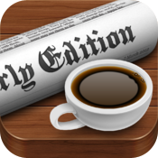 The Early Edition 2 icon