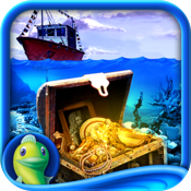 Treasure Masters, Inc. HD icon