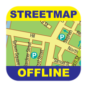 Turku Offline Street Map icon