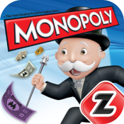 MONOPOLY zAPPed edition for the iPad icon