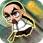 Kung-Fu Jump: Most Addictive Jumping Adventure! icon