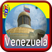 Venezuela Tourism Guide icon
