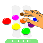 ColorReaction2 Lite icon