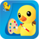 icon for PaddleDuck Color and Story App