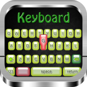Color Keyboard™ New icon