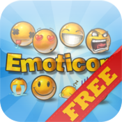 EmoticonⓅ icon