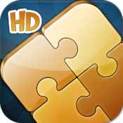 Art Puzzle Maker - create and play art jigsaw puzzles