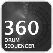 360 Drum Sequencer For Mac