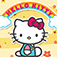 Hello Kitty Match - Free memory match game