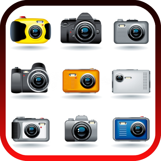 Cameras for iPhone 4
