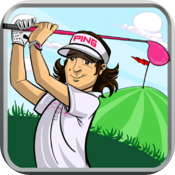 BubbaGolf Free icon