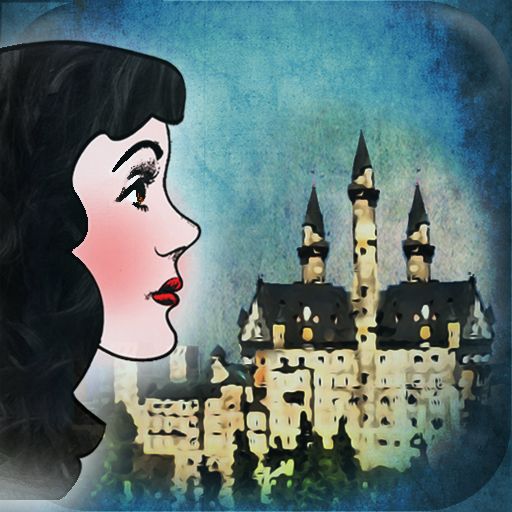 Snow White for iPad - Free