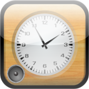Sound Clock icon