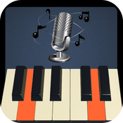 Piano ∞: Create icon