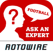 RotoWire Ask an Expert icon