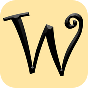 Whirly Word (Free) icon